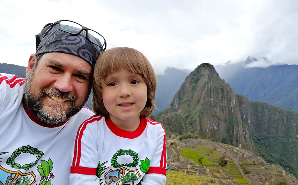 10 things to do in Cusco with our Kids