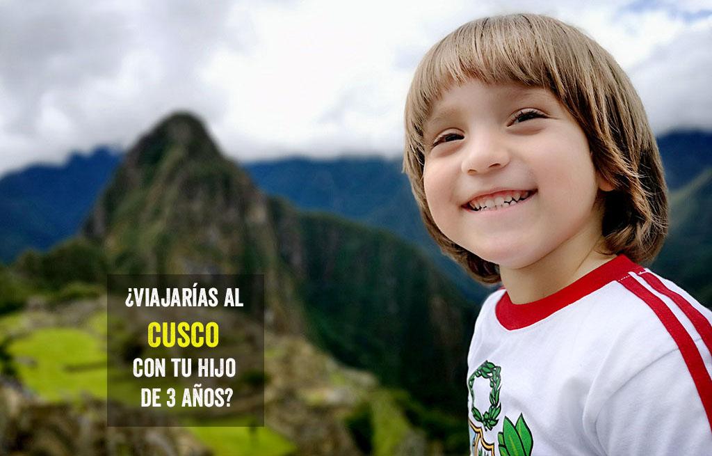 10 Cosas que Hacer en Cusco con Niños Pequeños