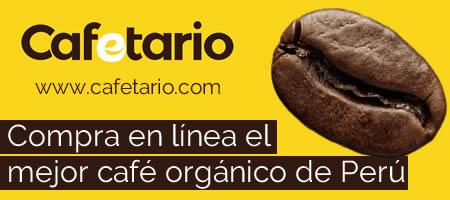 CAFETARIO